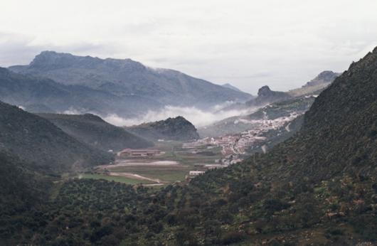 Serranía de Ronda
